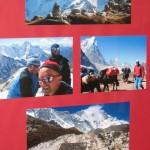 """Mont Everest i kraina Nepalu"""