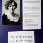 """100-lecie urodzin Pani Ireny Kwinto"""