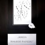 """Magia białego papieru"""