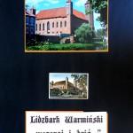 """Lidzbark Warmiński """"wczoraj i dziś..."""""""