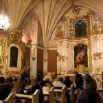 Koncert kolęd i spotkanie z poezją w Muzeum Warmińskim