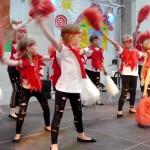 Prezentacje taneczne - VII Światowe Dni Bajki
