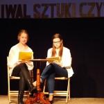 Wojewódzki Festiwal Sztuki Czytania