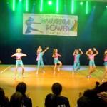 V Wojewódzki Turniej Tańca Nowoczesnego WARMIA POWER