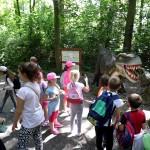 Dinopark - Malbork