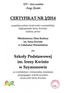 Cert 2_2014