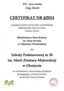 Cert 4_2014