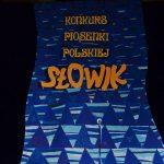 """""""Słowik 2016"""""""