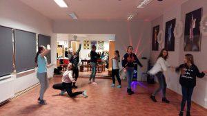 spotkanie tancerzy